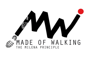 Made Of Walking